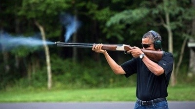 What Does Obama Know About 3D-Printed Guns?