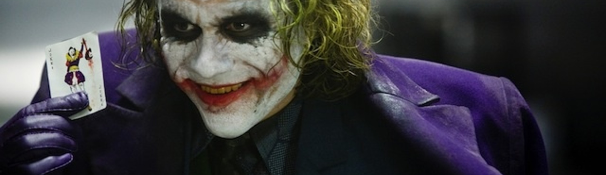 Why So Serious: Where's the Humour in Music Journalism?