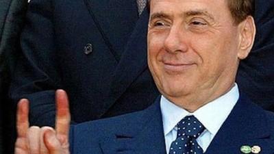 ¿El acto final de Silvio Berlusconi?