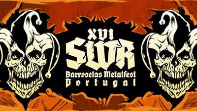 O cartaz do SWR Barroselas está fechado