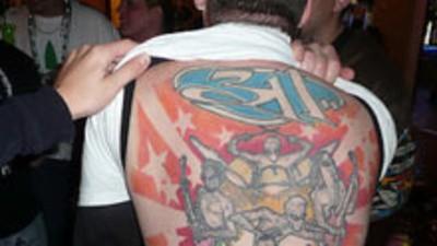 Os 311 não são apenas uma banda horrível