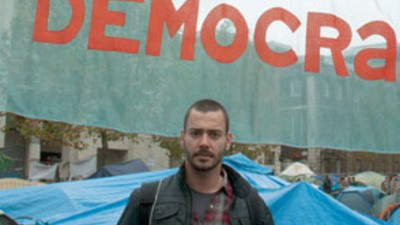 ¿Qué hay, Occupy Londres?