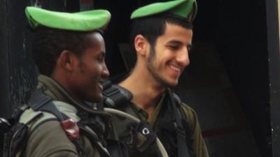 Widerstand im Westjordanland