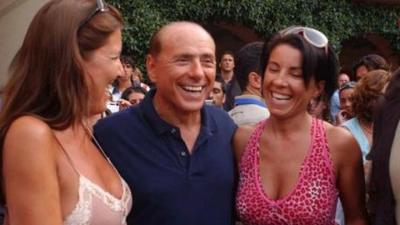 Che tipo di persona continua a votare Berlusconi