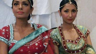 La semana de la moda en Islamabad