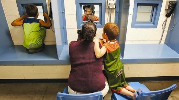 Prisons Punish Families Too