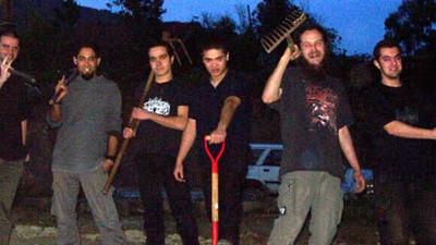 Como fazer um festival de metal