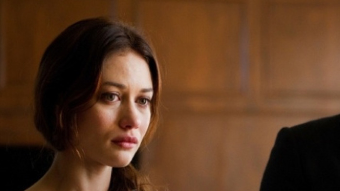 Looks Like Olga Kurylenko Is About to Join the Majors