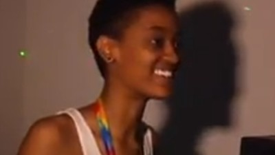 Syd Tha Kyd Gets More Ass Than Anyone in Odd Future