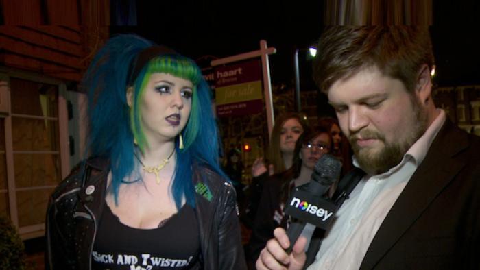Who Actually Listens to Black Veil Brides?