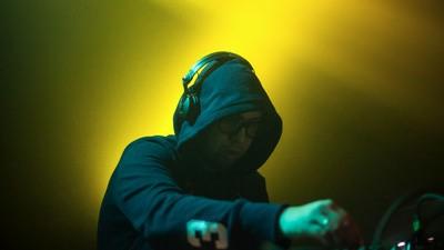Akkachar maakte voor VICE een 5 Days Off-mixtape