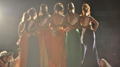 Atlas Hoods: Tibet's Sad Beauty Pageant