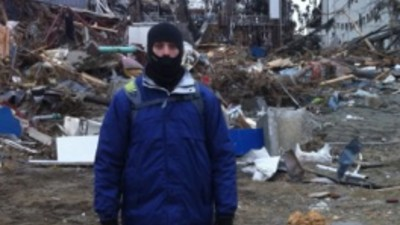 Tsunami Ground Zero