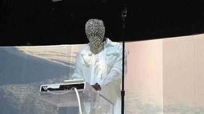 Dreht Kanye West jetzt durch oder spielt er uns nur etwas vor?