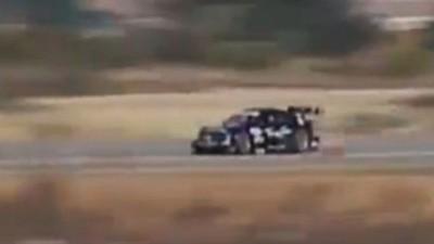 En el aeropuerto de Castelló, el que no vuela corre