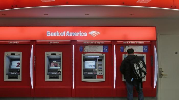 Anonymous Hacked Bank of America