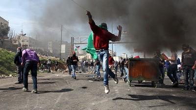 ¿Ha comenzado la tercera Intifada palestina?