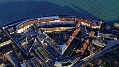 Reperti segaioli del grande carcere estone