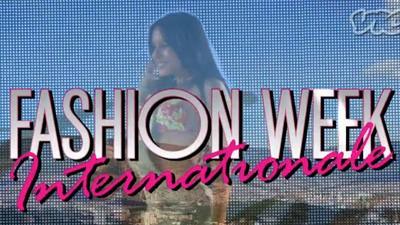 Archivo VICE: La semana de la moda de Colombia