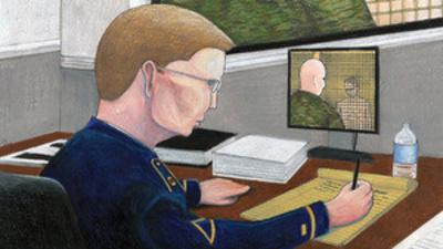 Bradley Manning Pleaded Guilty Yesterday: 'I Did It'