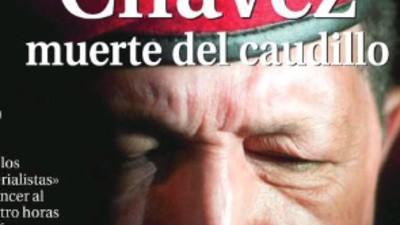 ¿Es Chávez el nuevo Franco?
