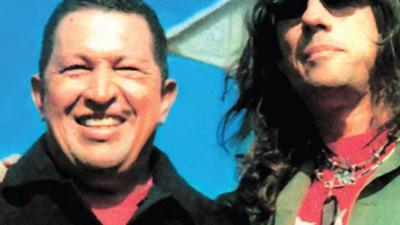 Headbangin' Bolivariano