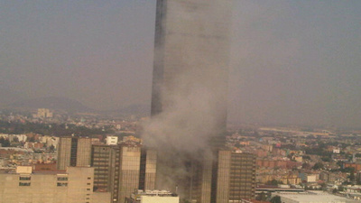 Mexico City: Was the Pemex Blast a Bomb or an Accident?