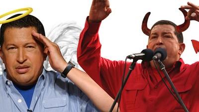 Chavez: Despot or Saint?