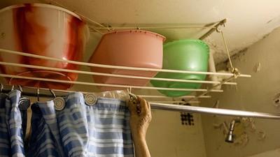 Mensen worden letterlijk ziek van hun sociale huurwoningen in The Bronx