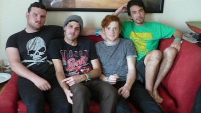 A Two-Second Interview with Fidlar at SXSW