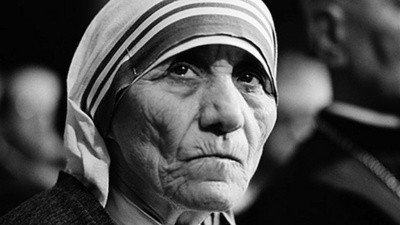Mother Teresa Was a Jerk, and So Were a Bunch of Other Saints