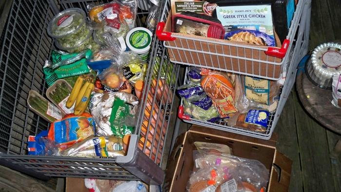We Asked Dumpster Divers About a Plan to Sell Expired Food