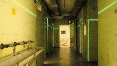 Berlin's Suicide-Proof Nuclear Fallout Shelters