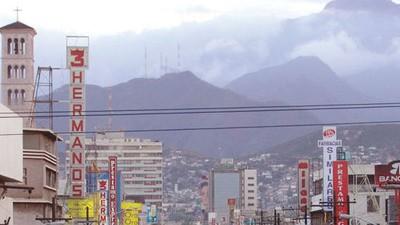 Archivo VICE: ¡Arriba Monterrey!