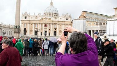 Vox Pope - Chi vorresti come nuovo papa?