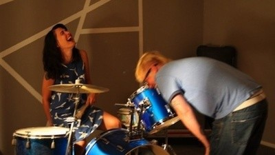 SXSW Day Two - An Interview with Sini Anderson, Director of The Punk Singer