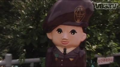 La guía Vice de Corea del Norte