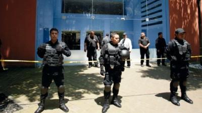Los anarcoterroristas mexicanos quieren acabar con los científicos