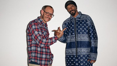 Snoop door de jaren heen