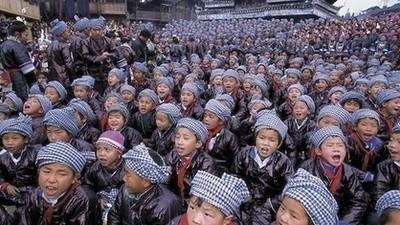 La Chine a un nouveau plan pour dominer le monde, et il implique de l'eugénisme et des bébés génies
