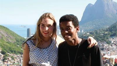 Semana Carioca Para Inglês (e Todo Mundo) Ver