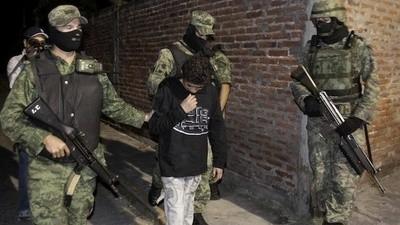 I baby sicari sono il futuro del narcotraffico messicano