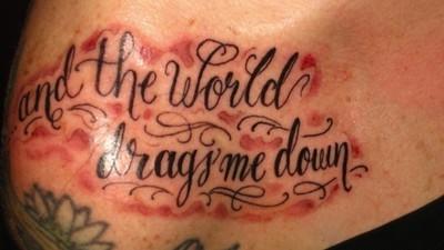 Tatuajele lui Vito Fun
