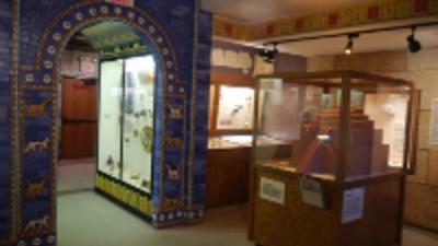 Encontrei a Salvação no Museu Criacionista de San Diego (Brincadeira, Foi um Saco)