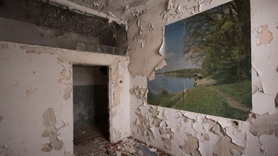 The Soviet Ghost Town in the Czech Republic
