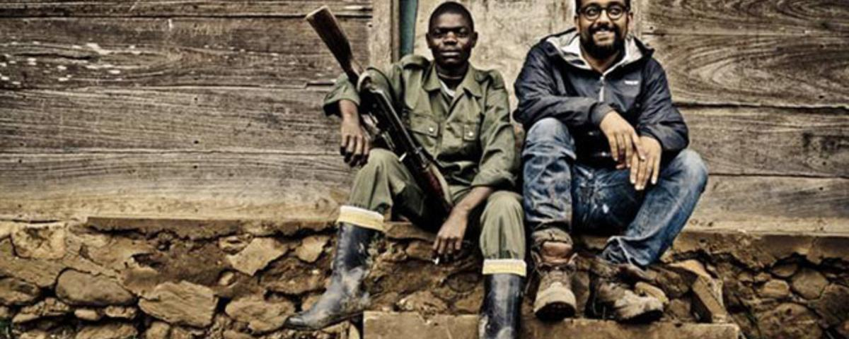 The VICE Guide to Congo