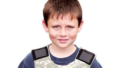 Bulletproof Kids