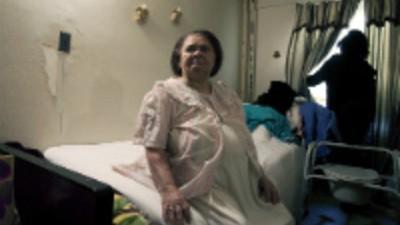 Moradias Populares do Bronx Estão Deixando Seus Residentes Doentes