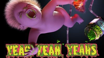 Das komplette, brandneue Yeah Yeah Yeahs-Album als Stream