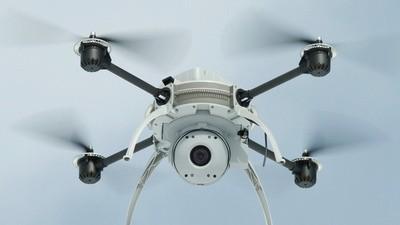 Drones voor iedereen!